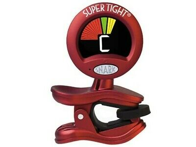 $ CDN61.67 • Buy Snark ST-2 Super Tight Clip On Guitar Tuner