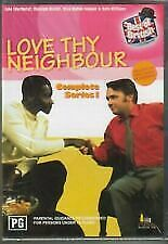 AU7 • Buy Love Thy Neighbour Series 1 Very Good Condition  T86