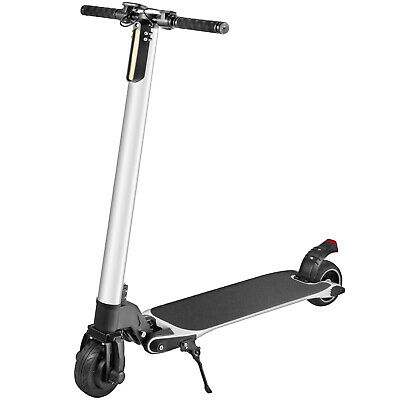 AU357.94 • Buy Electric Scooter 10.4Ah Battery Foldable Carbon Fiber Commuter E-Scooter Bicycle