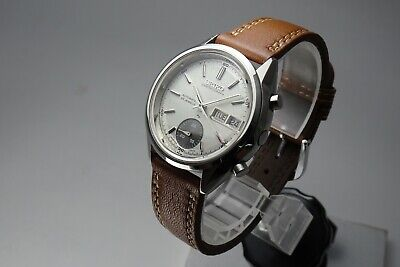 $ CDN1256.76 • Buy Vintage 1971 JAPAN SEIKO CHRONOGRAPH 7018-7000 23Jewels Automatic.