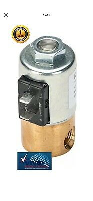 $129 • Buy Replacement Fill Solenoid (Old Style) For Midmark M9 M11 Autoclave DCI 2193