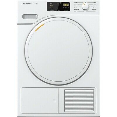 View Details Miele TWB120WP T1 Classic Heat-Pump Tumble Dryer With PerfectDry • 959.00$