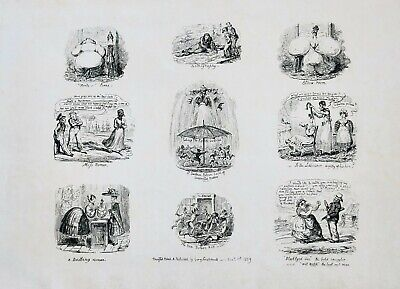 George Cruikshank (1792-1878),  • 80£