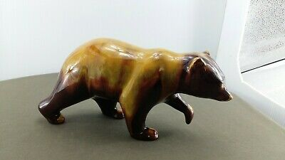 $ CDN22.99 • Buy Blue Mountain Pottery Walking Bear Mold 218