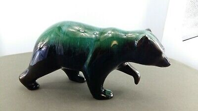 $ CDN17.99 • Buy Blue Mountain Pottery Walking Bear Mold 218