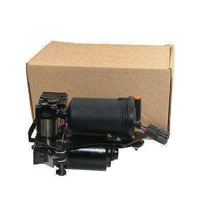 $79 • Buy Air Suspension Compressor For Lincoln Town Car & Mercury Grand Marquis
