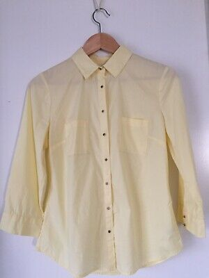 AU10 • Buy Ladies Womens Top Blouse Shirt Work Casual Office Size 8