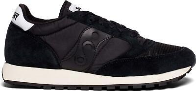 Saucony Jazz Original Vintage Trainer Black • 55.96£