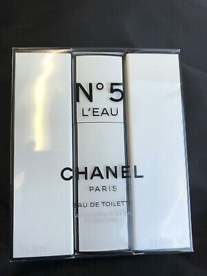 AU250 • Buy Chanel Venise Set  Unwanted Christmas Gift 50ml Edt 200ml Lotion & Shower Gel