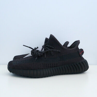 AU650 • Buy 100% Authentic BNIB ADIDAS YEEZY Boost 350 V2 Triple Black Non-reflective 6.5 6