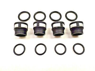 AU28.15 • Buy Fuel Injector Repair Kit For 23250-16140 Toyota Corolla Camry Turbo Levin 4AGE