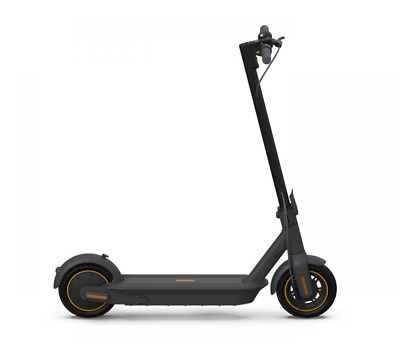 AU1229 • Buy Ninebot MAX Electric Scooter, Portable Folding , Newest Generation!