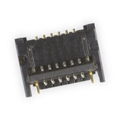 IPad 4 A1458 - A1459 - A1460 HOME BUTTON FPC Connector For Logic Board • 2£