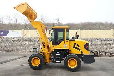 AU23500 • Buy Brand New Wheel Loader PQ20F For Sale