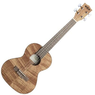AU268 • Buy Kala Ka-EMTU-T - Exotic Mahogany Travel Tenor Ukulele, With Gig Bag
