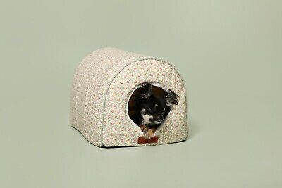 Cath Kidston Igloo Bed Provence Rose With Luxury Comfort Inner RRP £50 • 32.29£