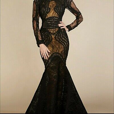 $ CDN525.35 • Buy MnM Couture Dress Worn Only Once! SIZE 10