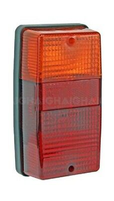 AU25 • Buy Trailer Lamp 12v Stop Tail Indicator Reflector Combination Light ADR Approved