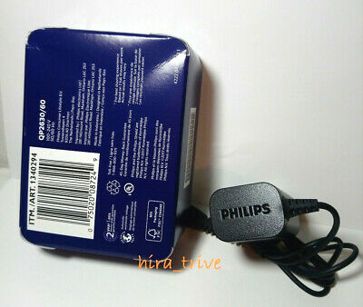 AU22.79 • Buy Philips Norelco OneBlade Shaver Charger Cord QP2630 OEM