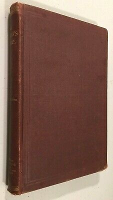 1896 Book The OPTICIAN'S MANUAL Treatise On Science & Practice Of Optics, 1st Ed • 53.61£