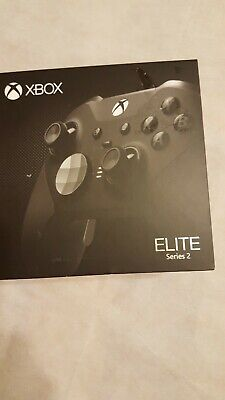 $152.50 • Buy BRAND NEW Microsoft XBOX ONE Elite Wireless Controller Series 2 Controller