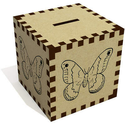 'Big Wing Butterfly' Money Boxes / Piggy Banks (MB005423) • 7.99£