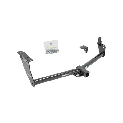 $191.53 • Buy Draw-Tite Class III Trailer Hitch Max Frame Receiver For Infiniti FX35 FX37 FX50