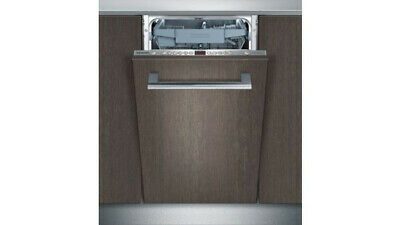 View Details Graded Siemens SR66T090GBB 45cm Fully Integrated Dishwasher (B-1749) RRP £699 • 599.00£