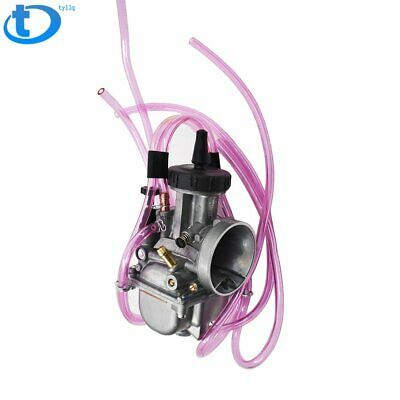 AU50 • Buy New Carburetor For Kawasaki KDX200 PWK35 1983-2006
