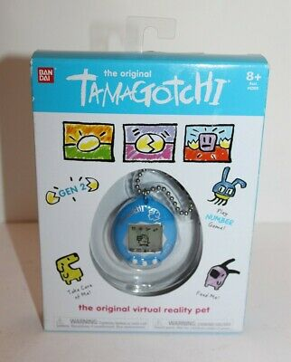 AU29.99 • Buy The Original Tamagotchi Virtual Reality Pet Handheld Game Bandai Brand New