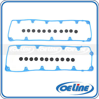 $12.68 • Buy Fit 02-12 Ford F150 E150 E250 Crown Victoria Lincoln Town Car Valve Cover Gasket