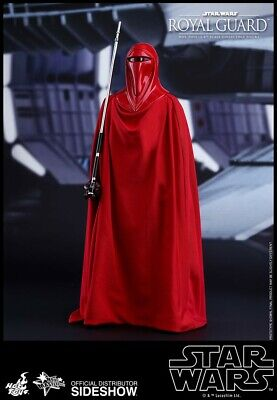 $199.70 • Buy Hot Toys Star Wars Episode VI Return Of The Jedi ROYAL GUARD (MMS469)