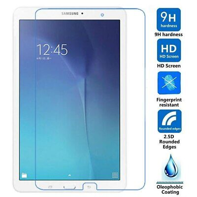 Genuine Tempered Glass Screen Protector For Samsung Galaxy Tab A 10.1  T580 T585 • 3.48£