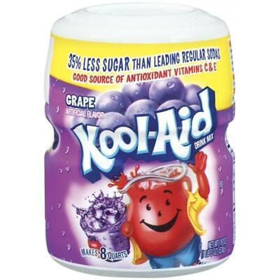 Kool Aid Sweetened Grape 538g - Us Import - Uk Seller  • 9.95£