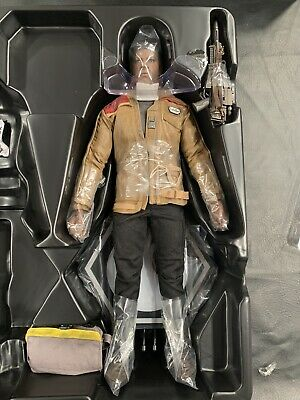 $139.99 • Buy Hot Toys MMS346 Star Wars Finn Only Loose The Force Awakens Brand New