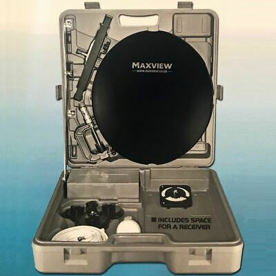 Maxview Omnisat 40 Portable Satellite Kit For Camping Or Caravans • 84.99£