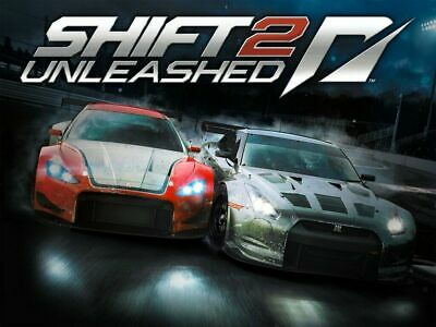 AU9.95 • Buy Need For Speed Shift 2 Unleashed Origin Key Digital Download - PC Game