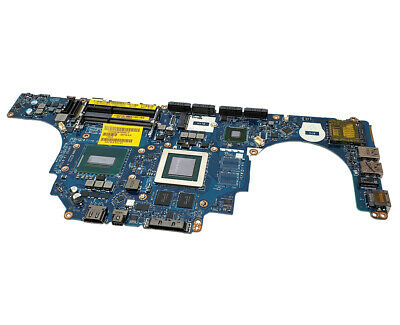 $ CDN585.65 • Buy Dell Alienware 15 R1 17 R2 Core I5-4210h Geforce Gtx965m 4gb Motherboard Hh4py