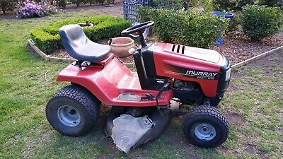 AU450 • Buy Murray 145ic/102 Ride On Mower