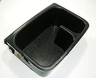 $17.50 • Buy 2002 05 04 03 Toyota Camry Center Console Cup Holder Storage Tray Black OEM