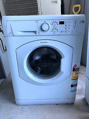 AU80 • Buy ARISTON 7kg FRONT LOAD WASHING MACHINE AR5 - Repairable