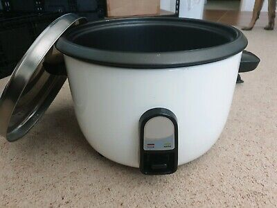 AU100 • Buy Commercial Rice Cooker 10L Capacity