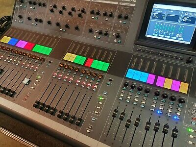 Allen And Heath Ilive T112 Digital Desk Package • 1,200£