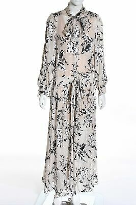$341.67 • Buy Zimmermann 'Fortune Billow' Floral Dress W Tags Size 0