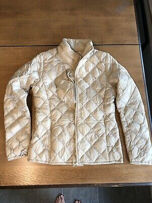AU16 • Buy Uniqlo Down Jacket Size M