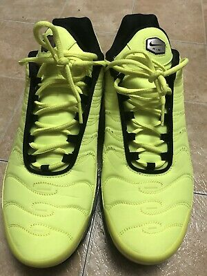 $92 • Buy Air Max Plus PRM Size 10.5TN Lime Blast Men Running Sneakers 815994 300