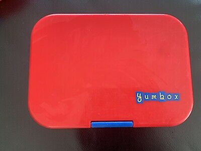 AU10.50 • Buy Yumbox Original Leakproof Bento Lunch Box Container For Kids & Adults...