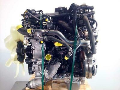 AU7480.27 • Buy Full Engine / YS23 4993818 For Nissan NP300 Pick-Up (D23) Acenta Double Cab 4