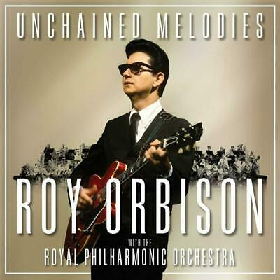 $5.95 • Buy Roy Orbison & Royal Philharmonic Orchestra 2018 CD Unchained Melodies Volume 2