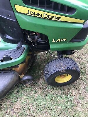 AU1500 • Buy Ride On Mowers Used
